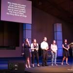 Team at Family Church